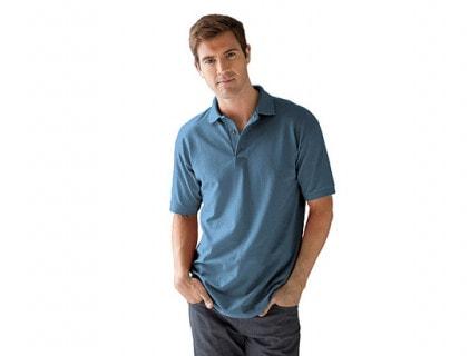Polo's en shirts