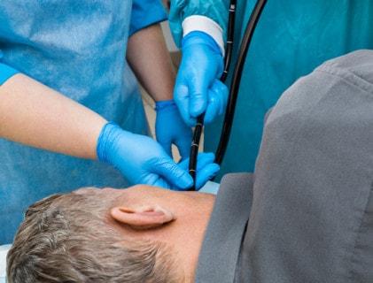 Endoscopen