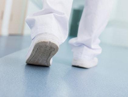 Medische werkschoenen