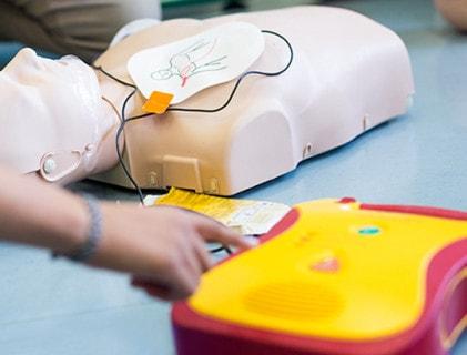 Defibrillator Accessoires