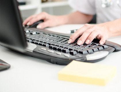 Medische toetsenborden