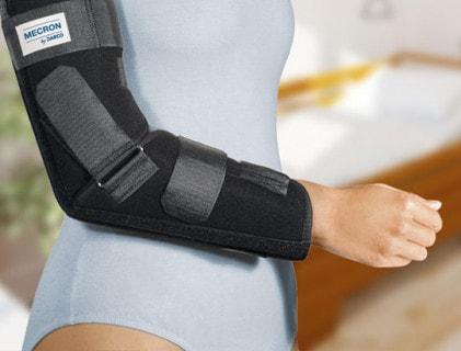 Orthopedische hulpmiddelen