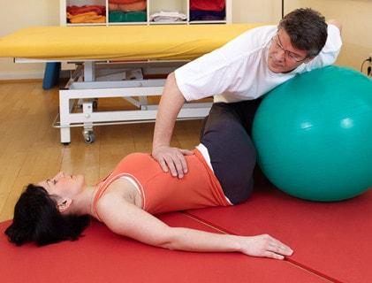 Therapie en wellness