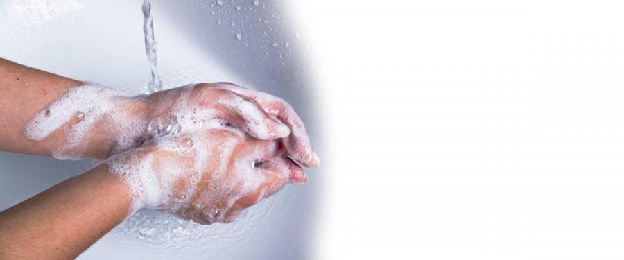 Reiniging en verzorging