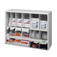 Medische Verbandmiddelendispenser