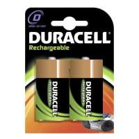 Monocel (D-size), batterij