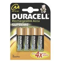 Mignon (AA) batterij