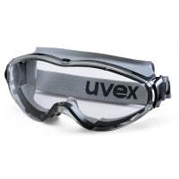 Uvex «ultrasonic», ruimzichtbril