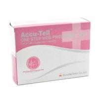 Accu-Tell hCG-zwangerschapstest, 20 Stuks
