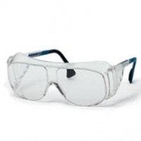 Uvex overzetbril
