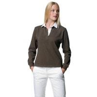 Polo-Longshirt