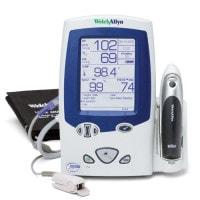 Welch Allyn Spot Vital Signs ® LXi Bewakingsmonitor