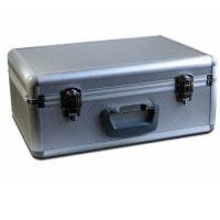 """Saliva Screen"" transport alu koffer"