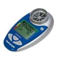 Elektronische COPD-Screener