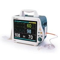 MINDRAY Anesthesiemonitor PM8000 Express