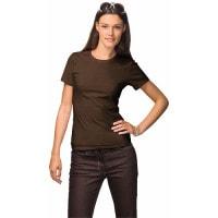 Dames-Bio-T-Shirt