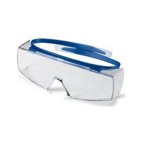 Uvex Super OTG-veiligheidsbril