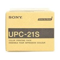 Sony UPC-21S kleurenfoto-printpakket