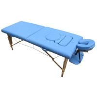 Mobiele massagetafel voor zwangeren