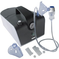 Professioneel inhalatieapparaat Comp-A
