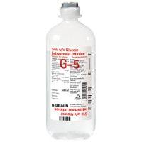 Glucoseoplossing 5%