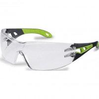 uvex pheos veiligheidsbril