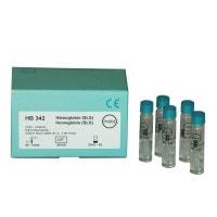 Testcuvetten voor hemoglobine SLS, 40 stuks