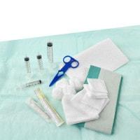 Regionale anesthesieset