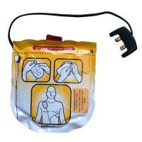 AED-elektroden voor de Lifeline VIEW and PRO