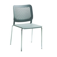 SITTEC stapelstoel