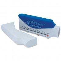 Universal peakflowmeter