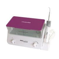 Propulse oorspoelsysteem