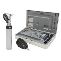 HEINE BETA 200 F.O. diagnostische set, 2,5 V XHL