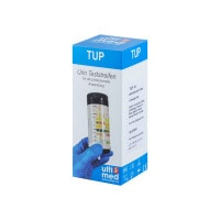 TUP 10 urineteststrips