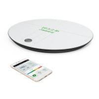 QardioBase 2 Wireless Smart weegschaal