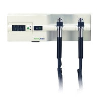 Welch Allyn diagnostische wandunit