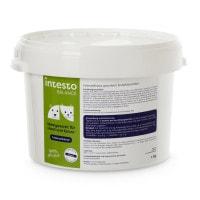 intesto.voedercellulose - voedingsvezelsupplement voor diëten
