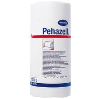 Pehazell®-verbandcelstof