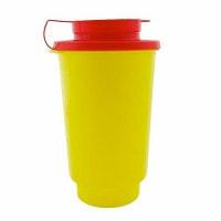 Naaldencontainer 0,6 liter