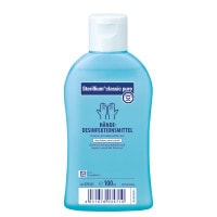 Bode Sterillium® classic pure