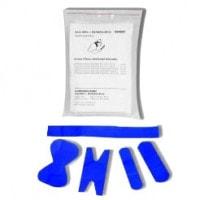 Detecteerbare pleisters - navulverpakking