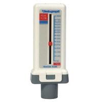 Peak Flow Meter, standaard