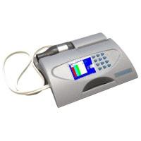 Alpha IV spirometer