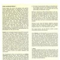 Zwangeren voorlichting, informatieblad
