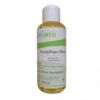 Huidverzorging oliebad