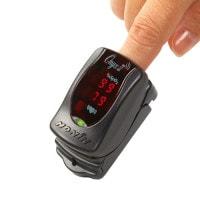 Nonin Onyx II 9550 Vinger-pulsoximeter