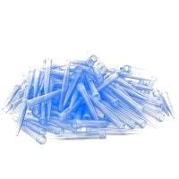 Blauwe Pipetpunten, 1000 stuks