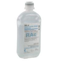 Ringer-acetaatinfusieoplossing