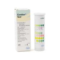 Combur 6 test, 50 urine-teststrips