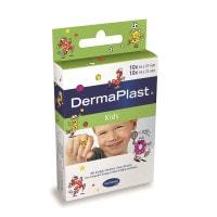 DermaPlast kids, kinderpleister
